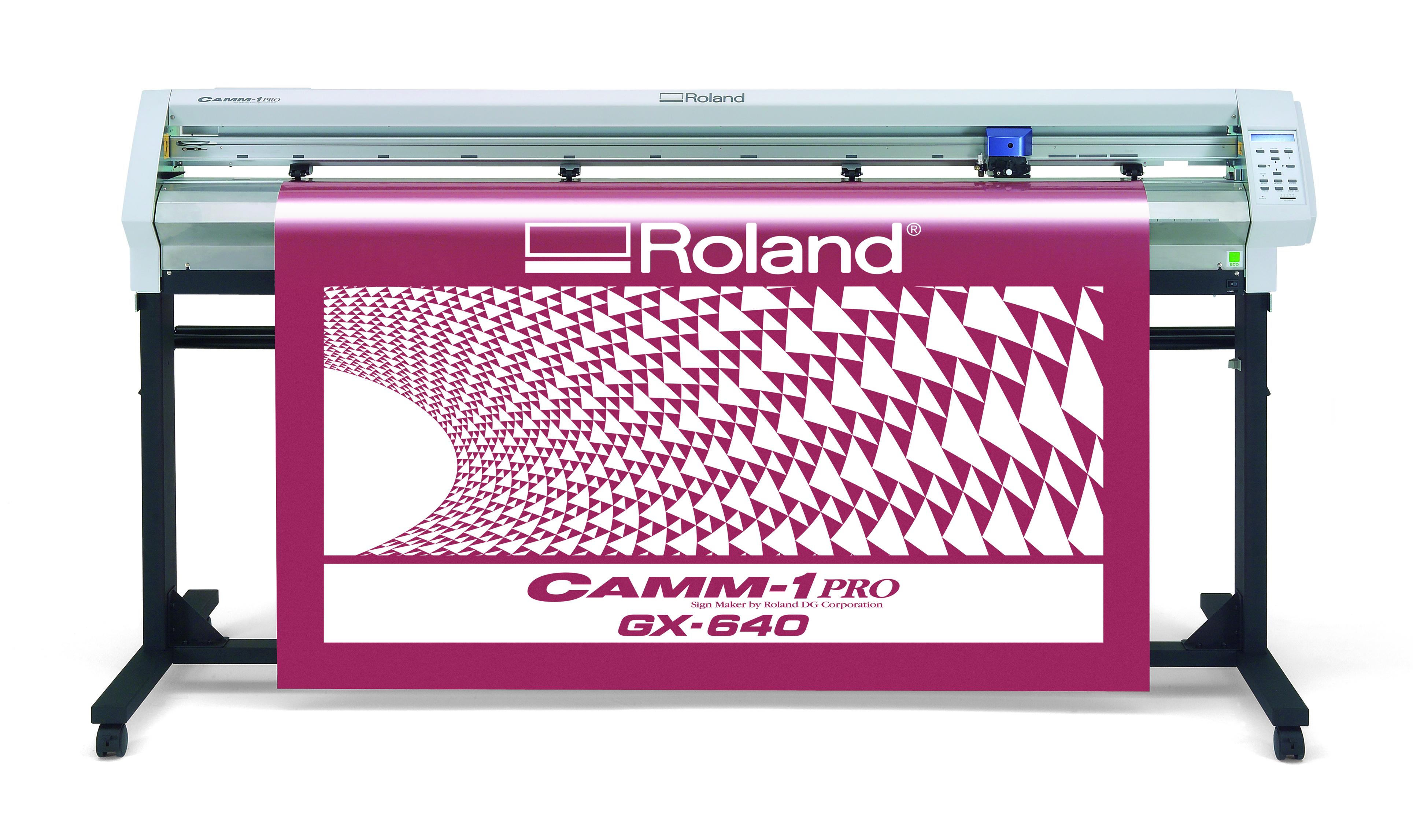 Roland camm 1 pro